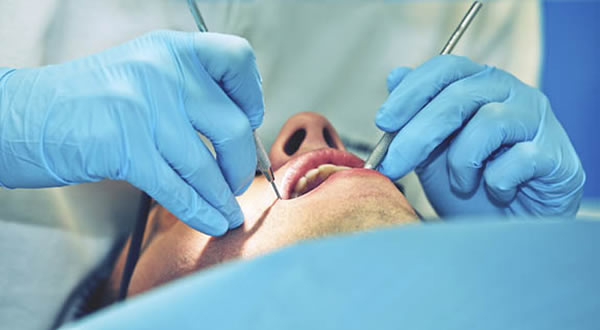 Oral Surgery Care & Procedures